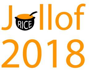 World Jollof Rice Day 2018