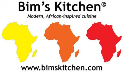 Bims Kitchen logo