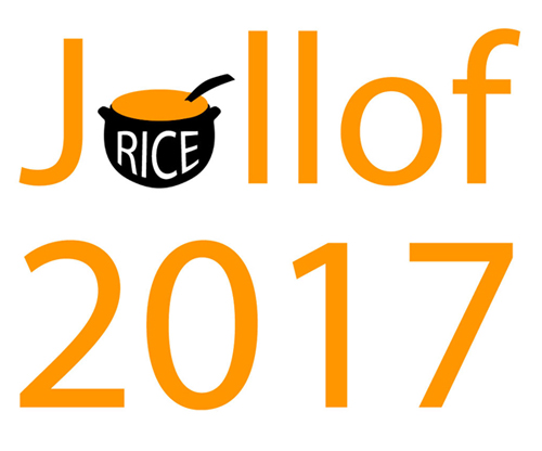 World Jollof Rice Day 2017