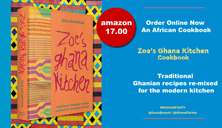 African Food, Recipes