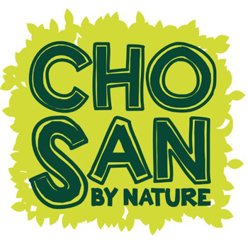 Chosan Drink Logo