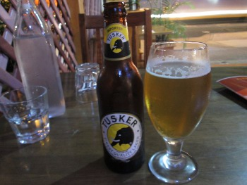 Mu'ooz Eritrean Beer Restaurant