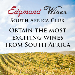 Edgmond Wines South Africa Club